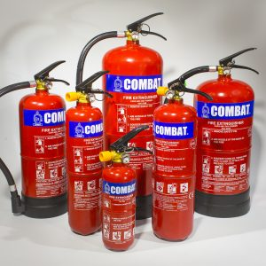 Fire Extinguishers (Portable)