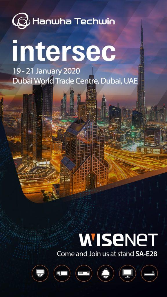 INTERSEC DUBAI 2020 EXHIBITION