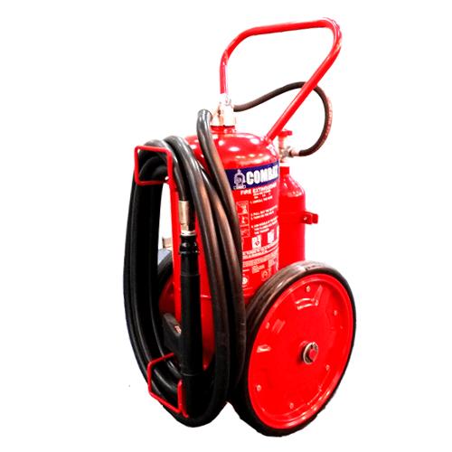 25kg Cart Powder