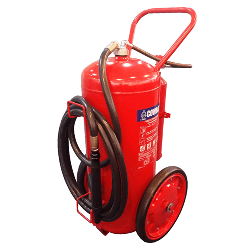 75kg Cart Powder